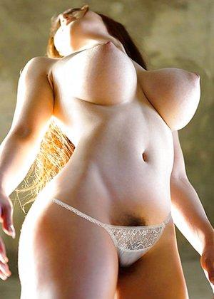 Perky Tits Asian Porn