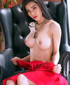 Asian Perfect Tits Porn