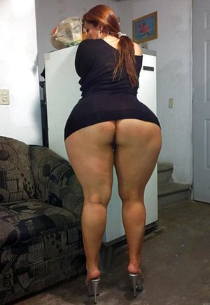 Fat Booty Asian Porn