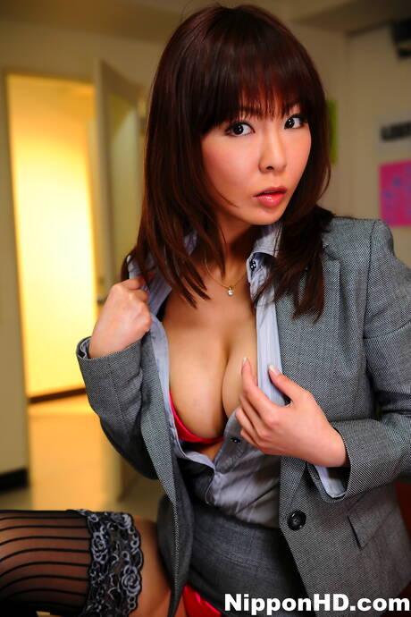 Asian Workfantasies Porn