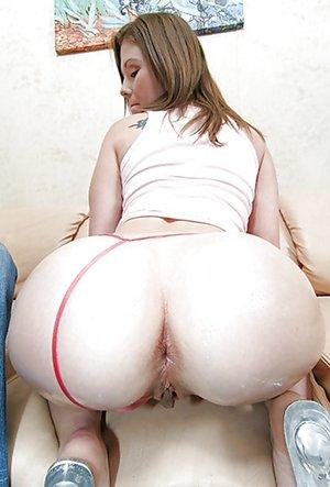 Asian Asshole Porn