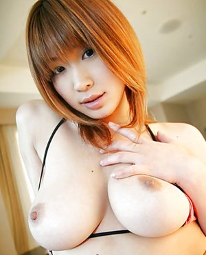 Busty Asian Porn