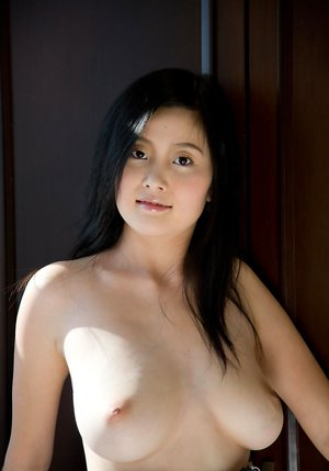 Asian Perfect Boobs Porn