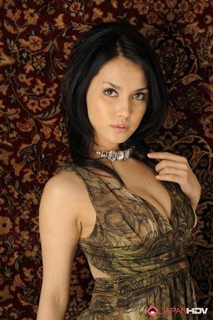 Asian Beauty Porn