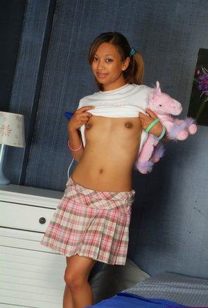 Asian Schoolgirl Porn