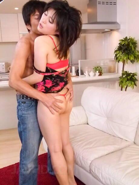 Asian Seduction Porn