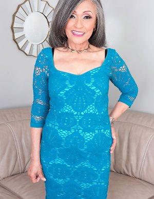 Asian Older Women Porn