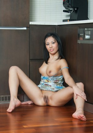 Asian Young Pussy Porn