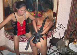 Asian Whipping Porn