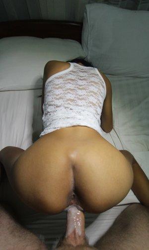 Tight Asian Ass Porn
